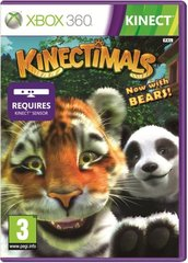 Kinectimals - Now With Bears, X360 PL