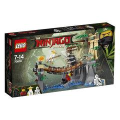 70608 LEGO® Ninjago Didysis krioklys