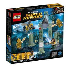 76085 LEGO® Super Heroes Atlantidos mūšis