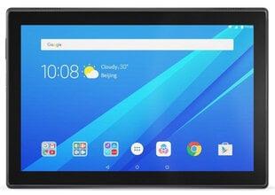 "Lenovo Tab 4-X304F 10.1"", Wifi, Juoda"