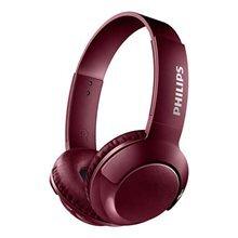 Bevielės ausinės Philips SHB3075RD/00 Raudonos