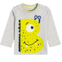 Cool Club marškinėliai berniukams, CCB1501916
