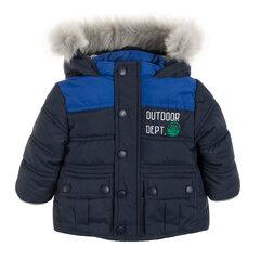 Cool Club žieminė striukė berniukams, COB1501263  68 cm