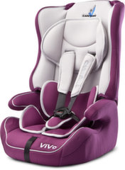 Automobilinė kėdutė Caretero Vivo 2017, 9-36 kg, purple