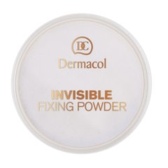 Biri pudra Dermacol Invisible Fixing 13 g