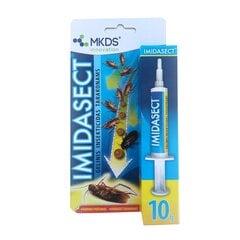 Imidasect, 10 g, gelinis insekticidas tarakonams