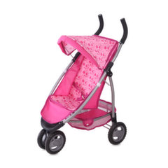 Lėlių vežimėlis Lorelli Mimi