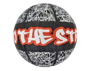 Krepšinio kamuolys AND1 Takin It to the Street