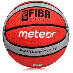 Krepšinio kamuolys Meteor FIBA RS7