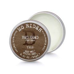Ūsų vaškas Tigi Bed Head For Men Mo Rider Moustache Crafter 23 g