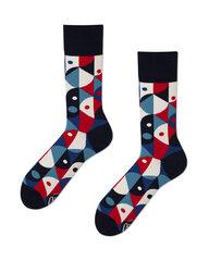 Kojinės Abstrakcija RR1