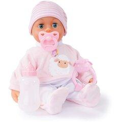 Lėlė-kūdikis su garsais 38 cm