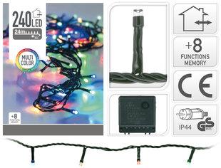 kalėdinė girlianda, 240 LED