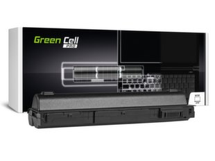 Enlarged Green Cell Pro Laptop Battery for Dell Latitude E6420 E6520 7800mAh