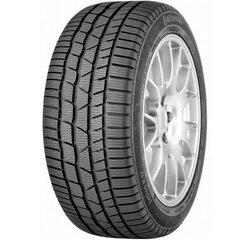 Continental ContiWinterContact TS 830 P 195/55R16 87 H ROF *