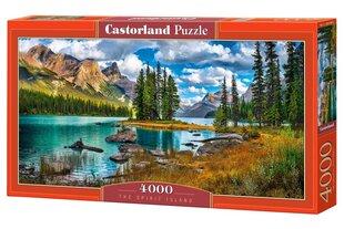 Dėlionė The Spirit Island Castorland , 4000 del.