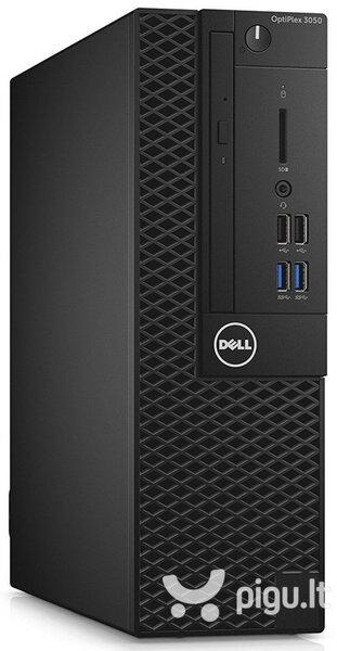 Dell OptiPlex 3050 i3-7100 4GB 128GB Win10Pro