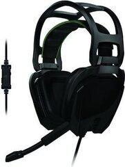 Žaidimų ausinės Razer Tiamat 2.2 V2 kaina ir informacija | Ausinės, mikrofonai | pigu.lt