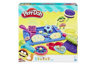 Plastilino rinkinys Play Doh Sausainių kūrimas, B0307EU8