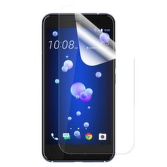 Forcell HTC U11 / U11 Dual Screen protector Glossy (Full face)