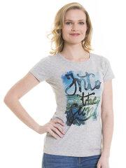 Marškinėliai moterims Big Star Daluro