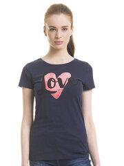 Marškinėliai moterims Big Star Okusida