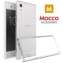Mocco Ultra Back Case 0.3 mm Silicone Case for Sony Xperia XA1 Transparent