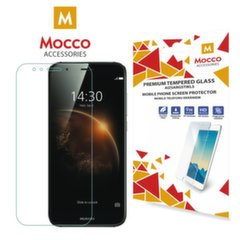 Mocco Tempered Glass Screen Protector Huawei Y3 (2017)