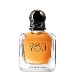 Kvapusis vanduo Giorgio Armani Stronger With You EDT vyrams 50 ml