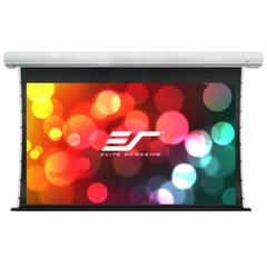 "Elite Screens Saker Tab-Tension Series SKT84XHW-E24 Diagonal 84 "", 16:9"