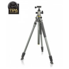Vanguard ALTA PRO 2+ 263AB 100 173 cm, 7 kg, Number of legs 3, 74 cm, Swivelling, Digital/film cameras, Alta BH 100 Ball Head kaina ir informacija | Vanguard ALTA PRO 2+ 263AB 100 173 cm, 7 kg, Number of legs 3, 74 cm, Swivelling, Digital/film cameras, Alta BH 100 Ball Head | pigu.lt