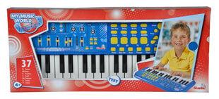 Muzikinis vaikiškas pianinas Simba