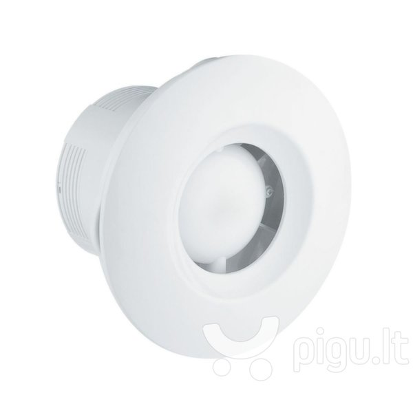 Ventiliatorius Awenta,Orbit WXO 100V-12V, 100 mm, balta kaina ir informacija   Vonios ventiliatoriai   pigu.lt