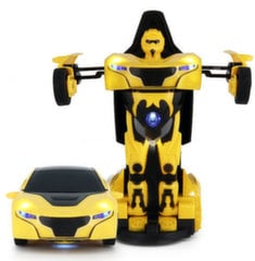 Transformuojamas automodelis Rastar, 61800, 1:32 kaina ir informacija | Žaislai berniukams | pigu.lt