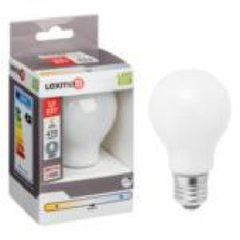 LED lemputė Lexman Filament E27 4W 470lm kaina ir informacija | Elektros lemputės | pigu.lt