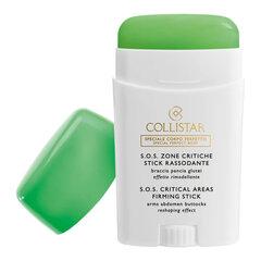 Kūno modeliavimo priemonė Collistar S.O.S. Critical Areas Firming Stick 75 ml
