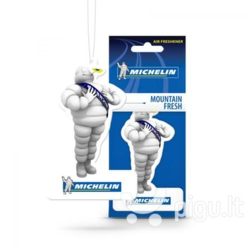 Automobilio kvapukas Michelin Mountain Fresh