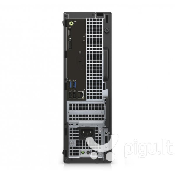 Dell OptiPlex i5-7500 8GB 256GB Win10P