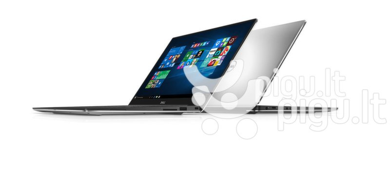 Dell XPS i7-7500U 8GB 256GB WIN10Pro