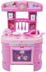 Vaikiška virtuvėlė Disney Princess