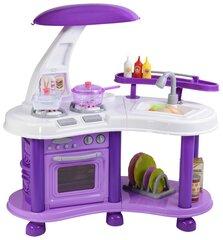 Vaikiška virtuvėlė Sambro, violetinė