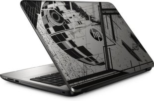 HP 15-BA110SE TouchScreen Star Wars Edition