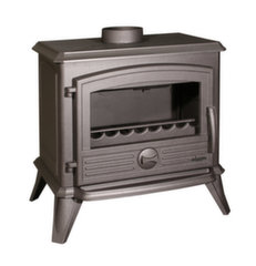 Чугунная печь Invicta Samara, 8 kW цена и информация | Печи | pigu.lt