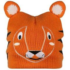 Regatta kepurė Animally II Hat, Persim/BntSa kaina ir informacija | Žiemos drabužiai vaikams | pigu.lt