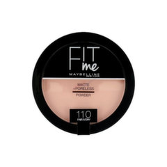 Matinė kompaktinė pudra Maybelline New York Fit Me! Matte & Poreless 14 g