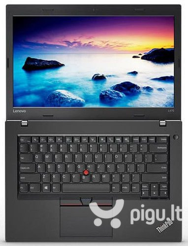 Lenovo ThinkPad L470 ( 20J5S04300 )