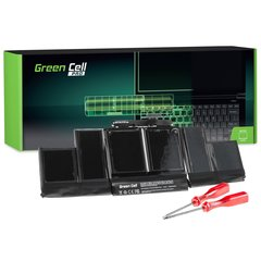 Green Cell Pro Laptop Battery for A1417 for Apple MacBook Pro 15 A1398 (Mid 2012, Early 2013)