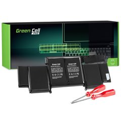 Green Cell Pro Laptop Battery for Apple MacBook Pro 13 A1502 (Early 2015)