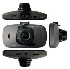 NavRoad myCam HD Quick, Juoda kaina ir informacija | Vaizdo registratoriai | pigu.lt