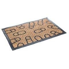 Durų kilimėlis kaina ir informacija | Durų kilimėliai | pigu.lt